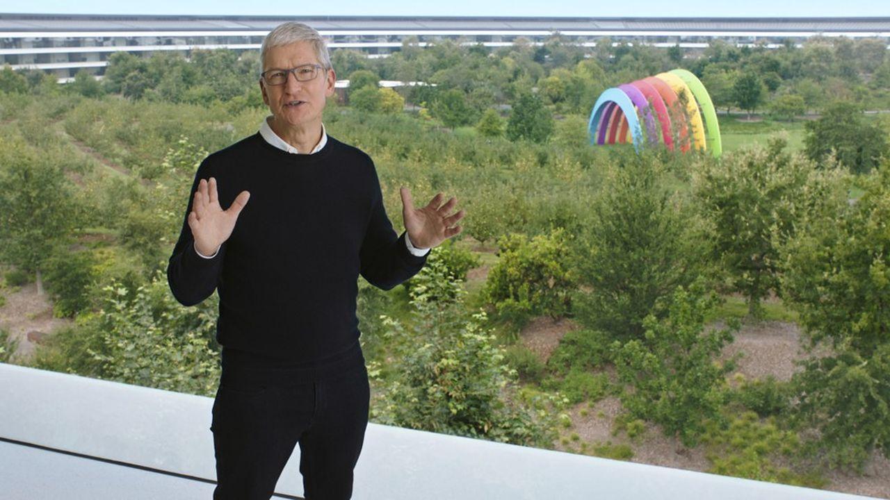 Le géant de Cupertino a annoncé le lancement d'Apple One, son premier bouquet de services.