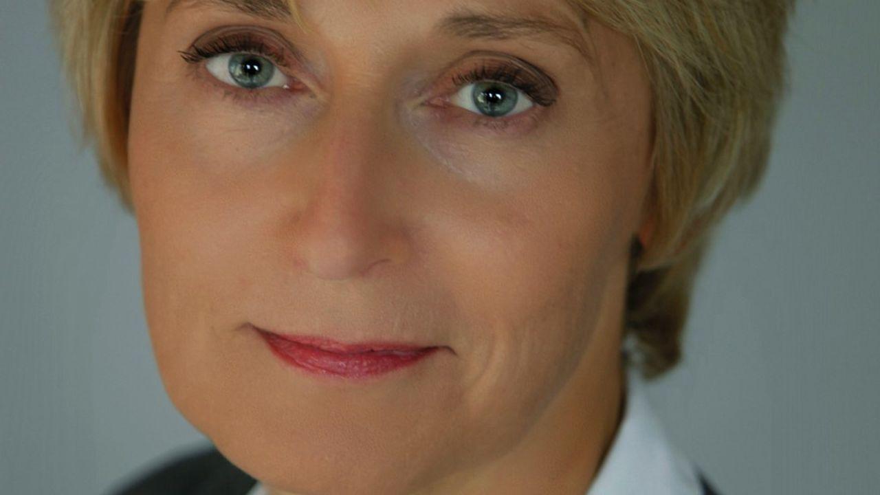 Isabelle Parize