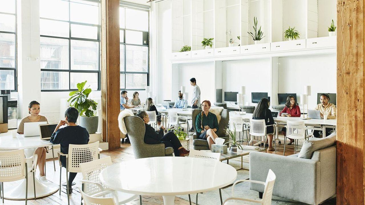 Des solutions digitales ad hoc auront, pour objectif, d'enrichir le service aux utilisateurs dans les immeubles de bureaux.