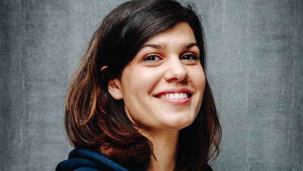 Jade Francine, cofondatriceet directrice des opérations de WeMaintain.
