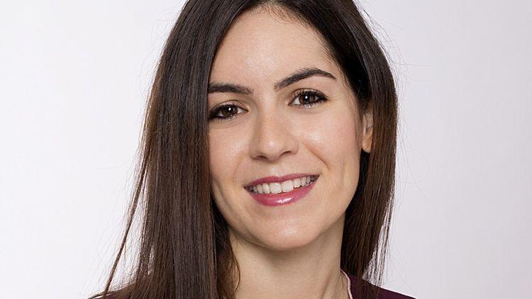 Eliane Lugassy, cofondatrice et PDG de Monbuilding.com.