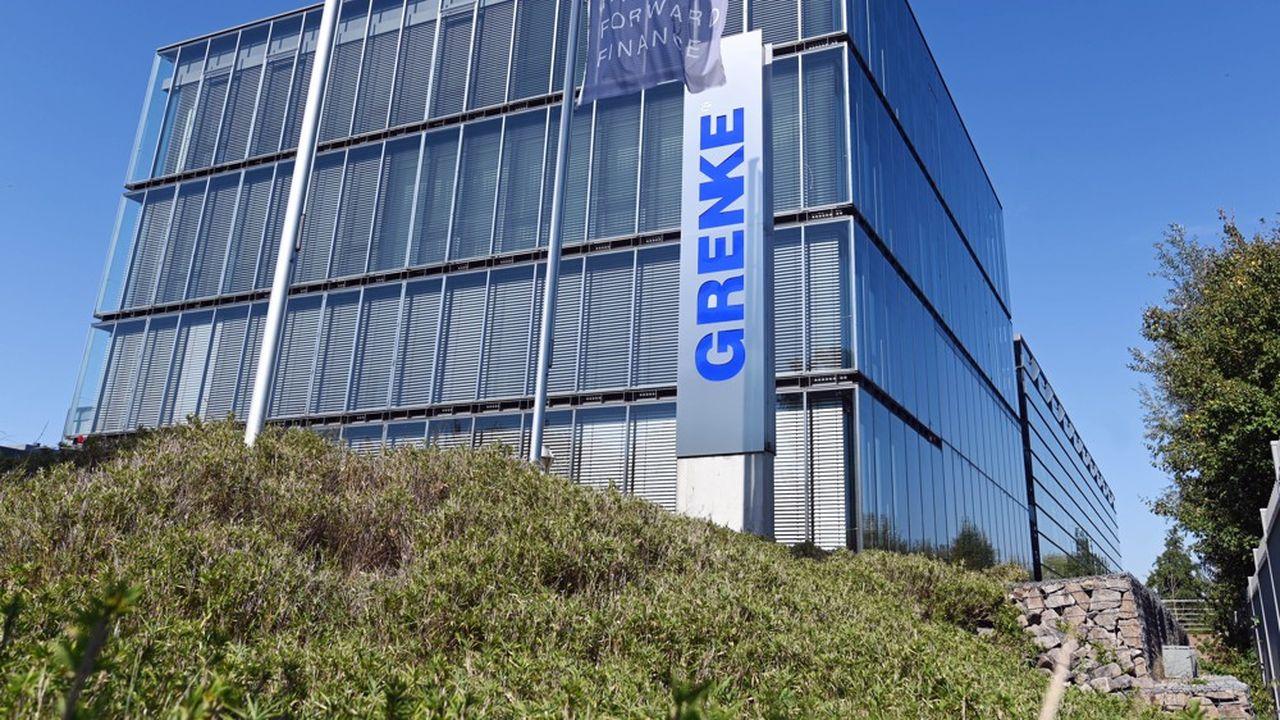 L'autorité de surveillance financière allemande lance une enquête sur les comptes de la société allemande de leasing et service bancaire, Grenke.