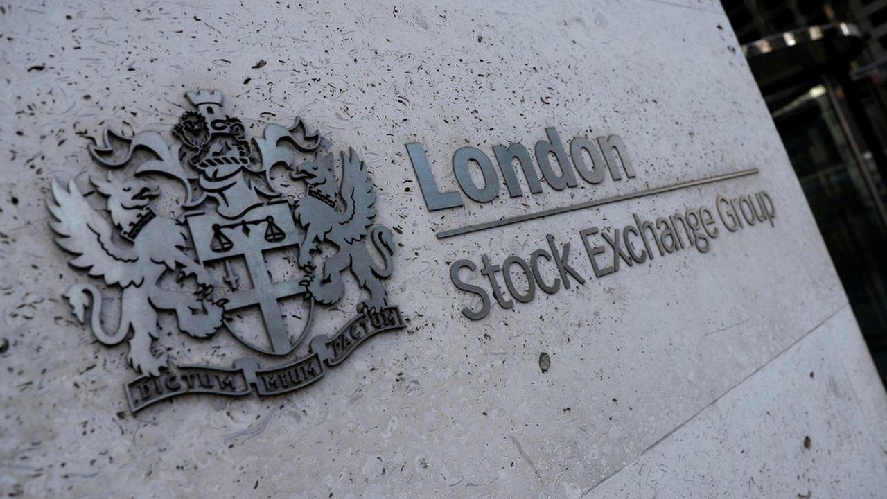 LCH, filiale du London Stock Exchange, compense 80% des transactions sur les produits dérivés de taux libellés en euro.