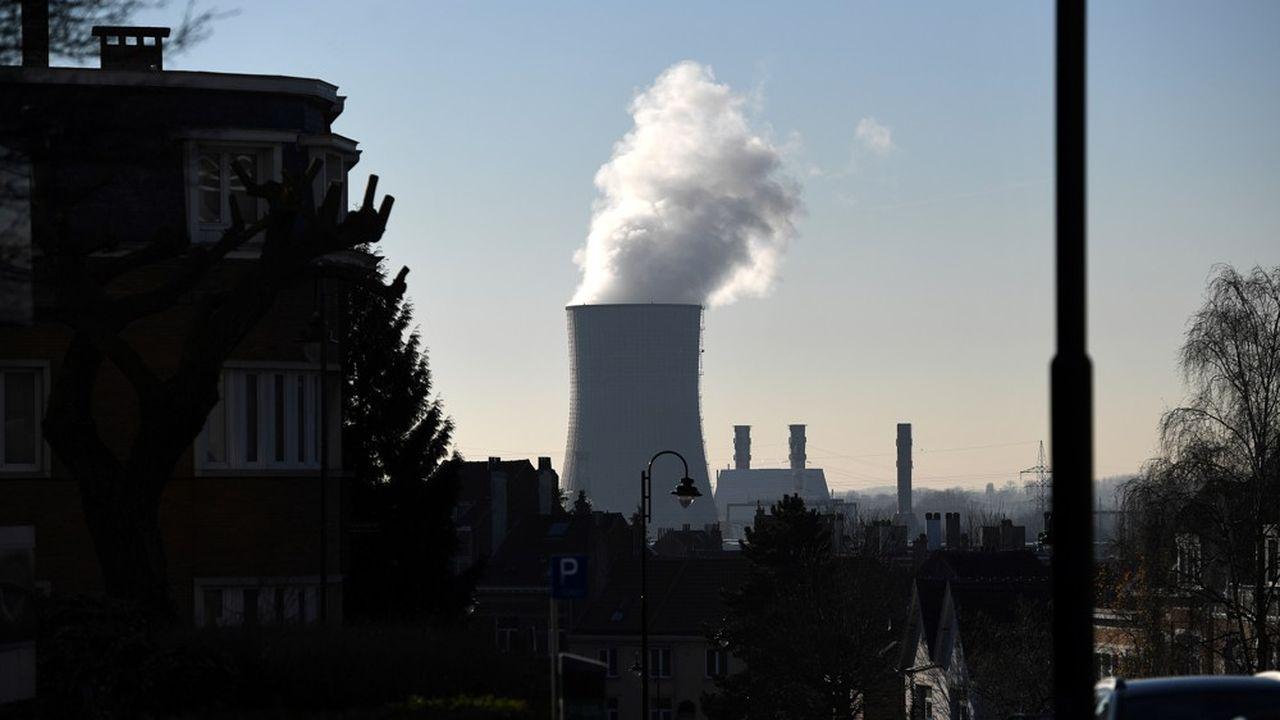 «Le passage du charbon au gaz est économiquement efficace, apporte des avantages environnementaux mesurables et permet de réorienter facilement les employés», estime une commission du Parlement européen.