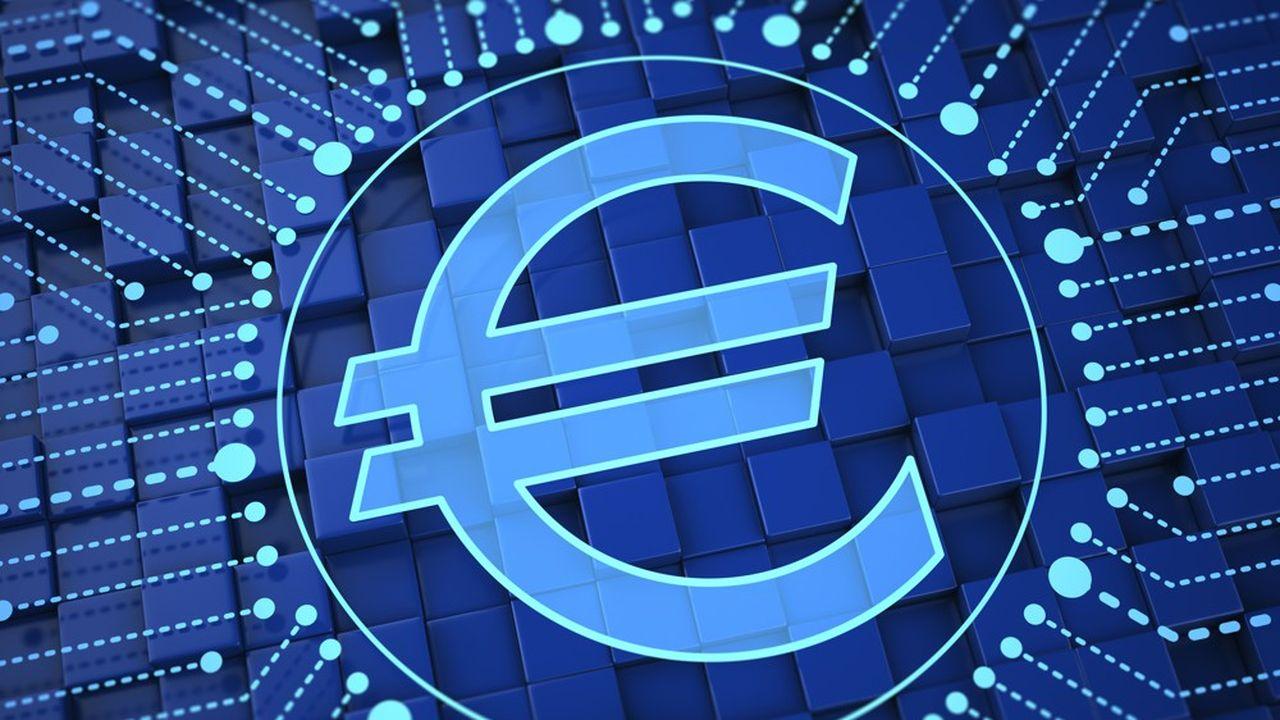 L'Europe veut accélérer la cadence sur l'euro numérique.