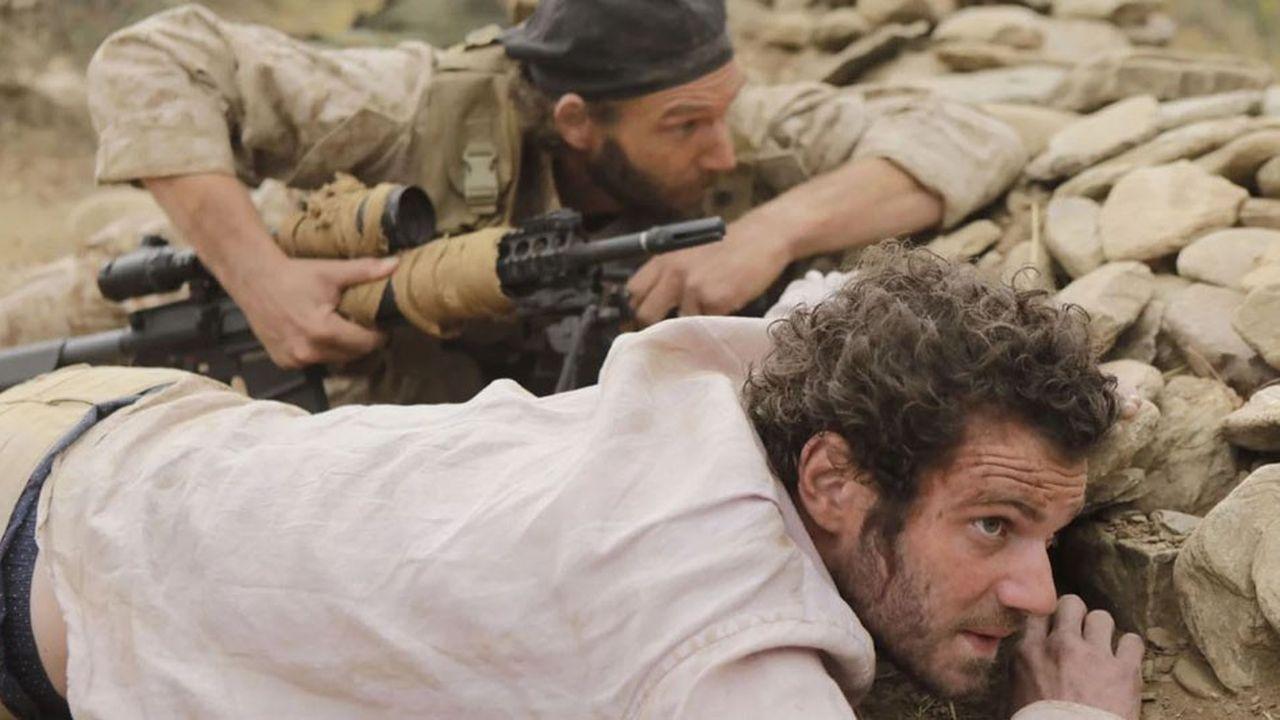 «No Man's land» avec Felix Moati, embringué «volontaire» dans le conflit syrien