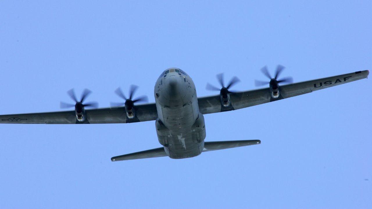 La France a acheté 4 avions C130J de Lockheed Martin et l'Allemagne 6 pour reconstituer une capacité de transport militaire sur le secteur médian et remplacer les Transall à bout de souffle.
