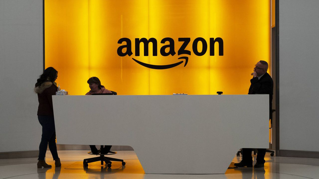 Amazon Music rejoint le marché très concurrentiel des podcasts