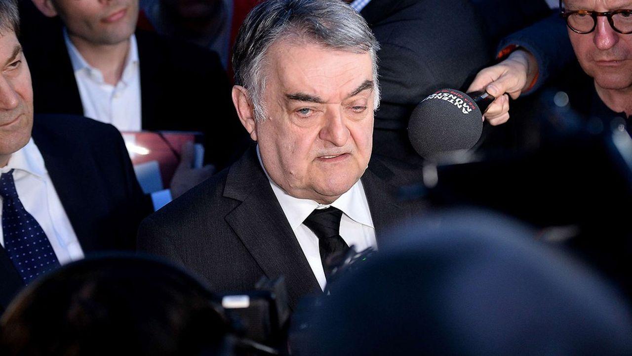 Le ministre de l'Intérieur de Rhénanie du Nord-Westphalie, Herbert Reul, a nommé un commissaire spécial chargé de surveiller la mouvance d'extrême droite au sein de la police régionale.