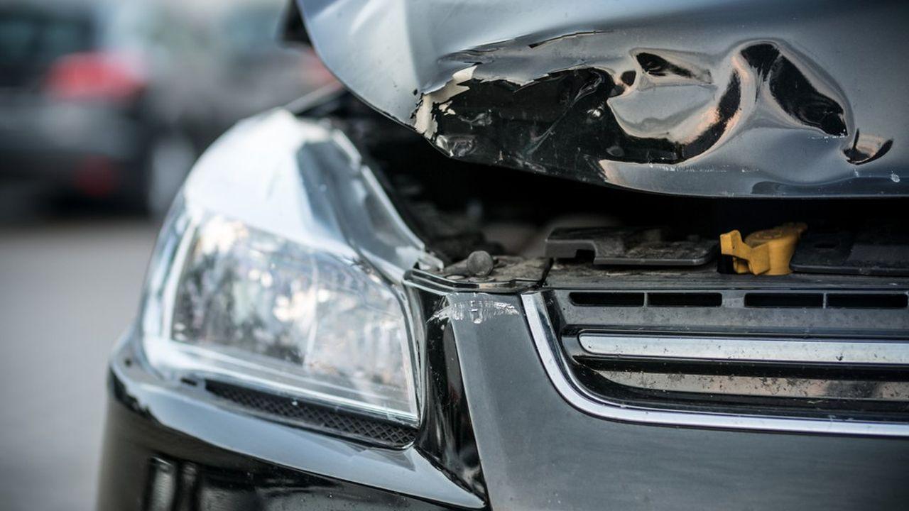 Pendant la crise, les assureurs se sont vus reprocher de profiter du confinement sur le dos de leurs assurés compte tenu de la chute des accidents automobiles.