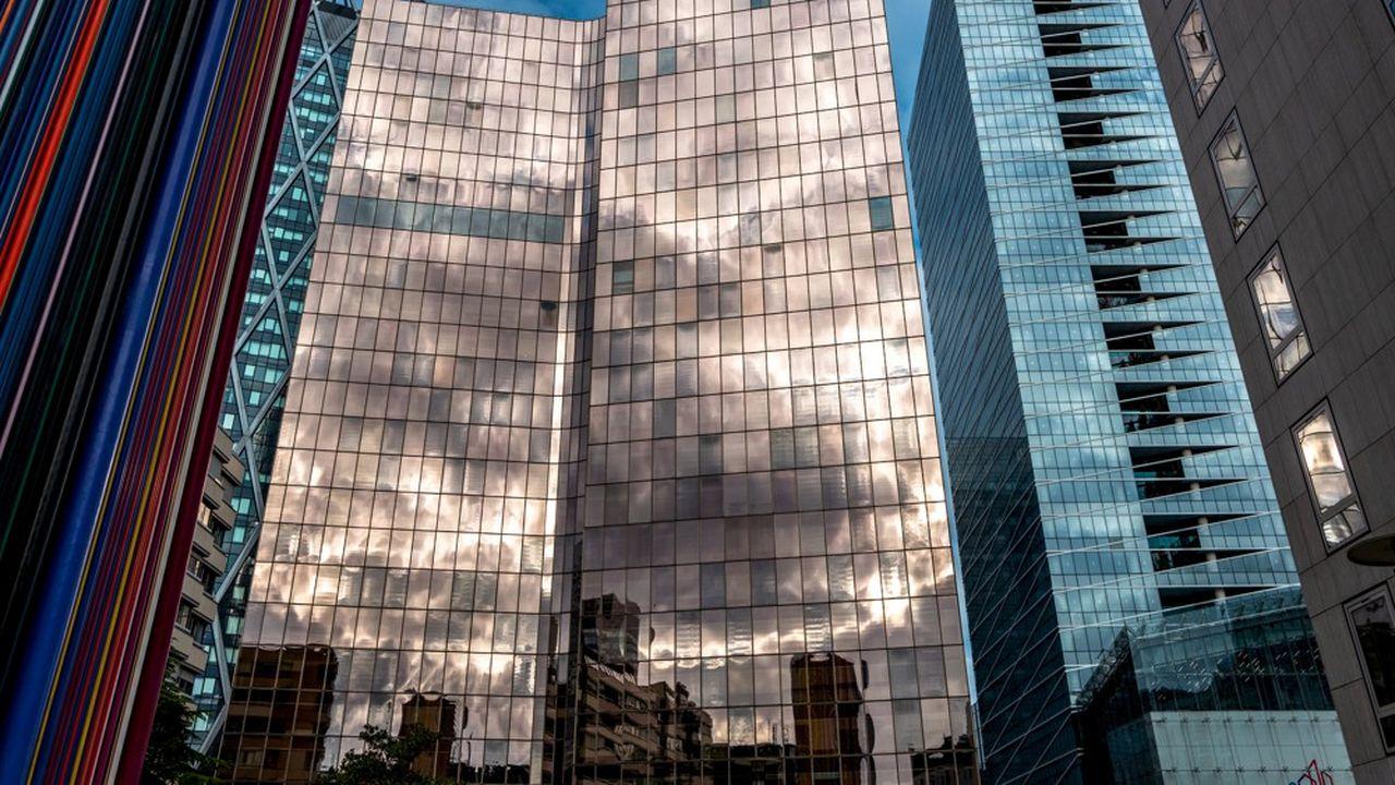 SopraSteria a réduit de 64% les émissions carbone liées à l'activité de ses bureaux et de ses data centers sur site depuis 2015.