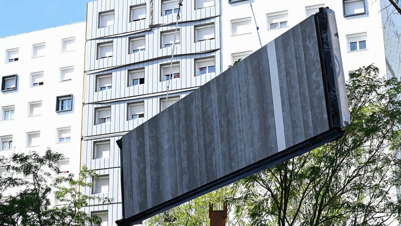 Le volet vert du plan de relance va aider au financement de travaux rénovation globale comme l'isolation des façades de copropriétés, considérée comme les plus efficaces pour réduire la consommation énergétique dans l'habitat.