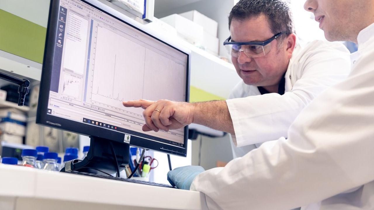 Les Laboratoires Phytodia ont signé, en dix ans, plus de 400 contrats de recherche avec 250 acteurs les secteurs pharmaceutique, cosmétique et nutraceutique.