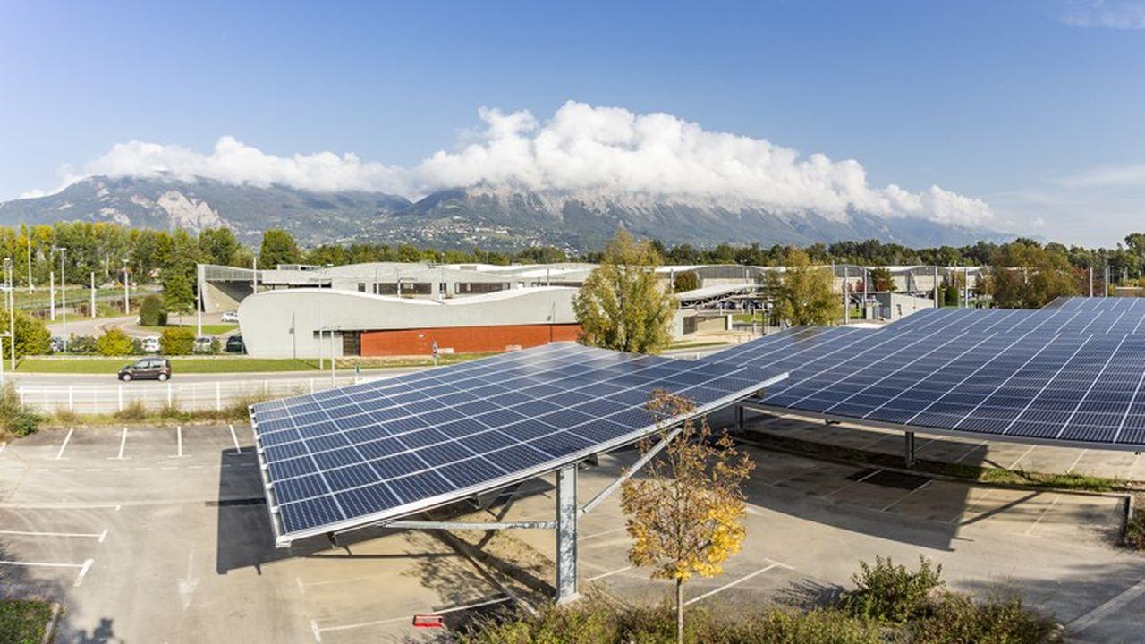 Les crédits accordés par la BTE financeront des productions d'énergies renouvelables, solaire et méthanisation principalement, et de la rénovation énergétique.
