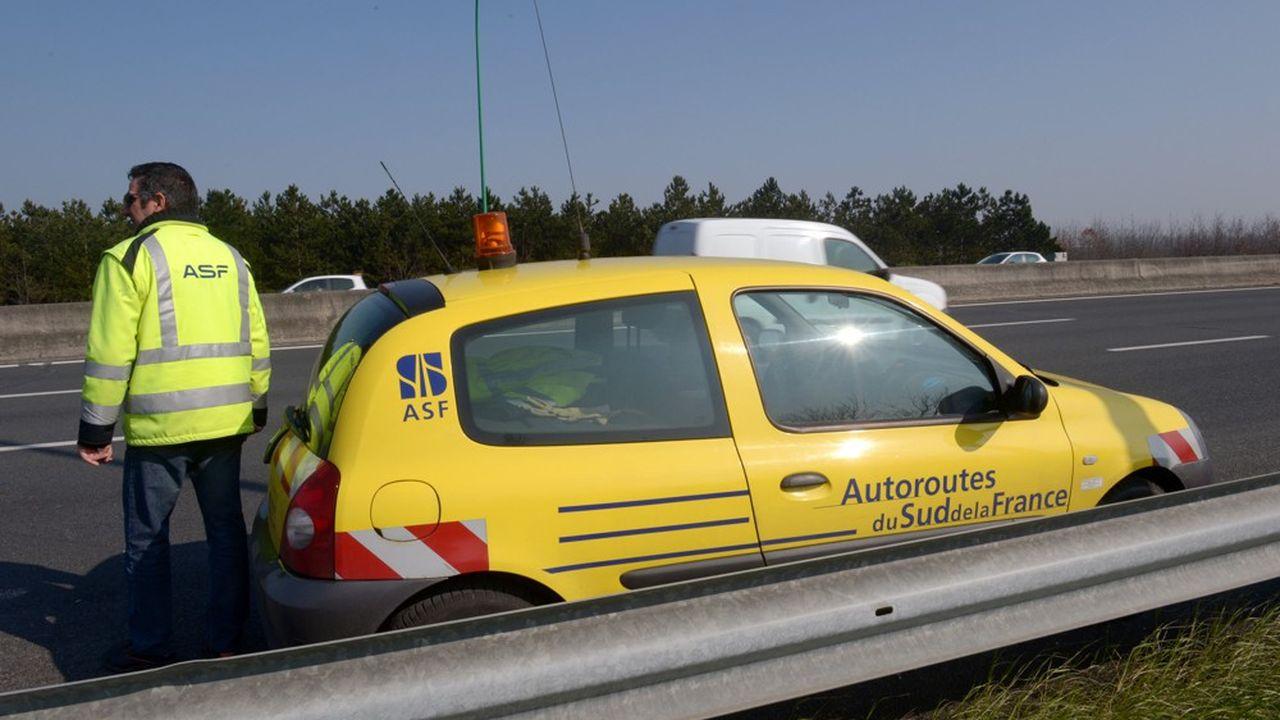 Selon le rapport sénatorial, Vinci Autoroutes et Eiffage atteindraient la rentabilité attendue lors de la privatisation des autoroutes autour de 2022, soit dix ans avant la fin de leurs concessions.