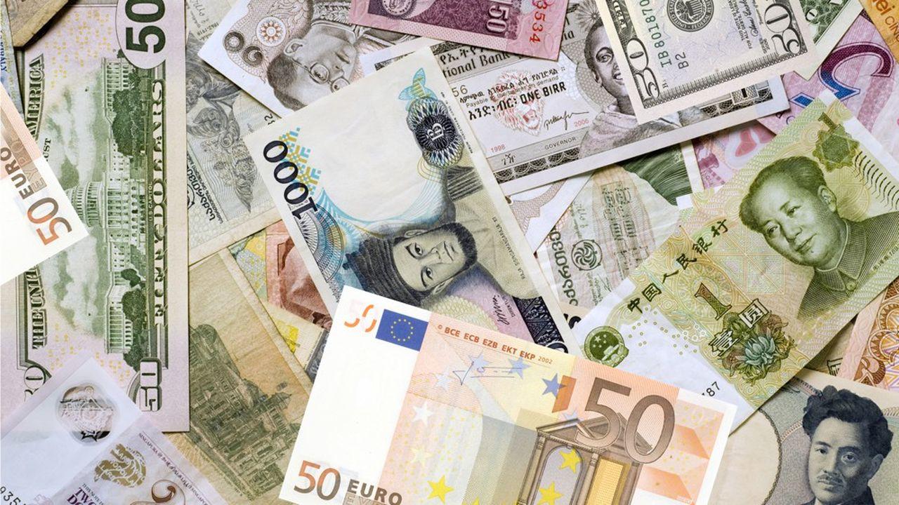 La spéculation sur les devises attire toujours les particuliers.