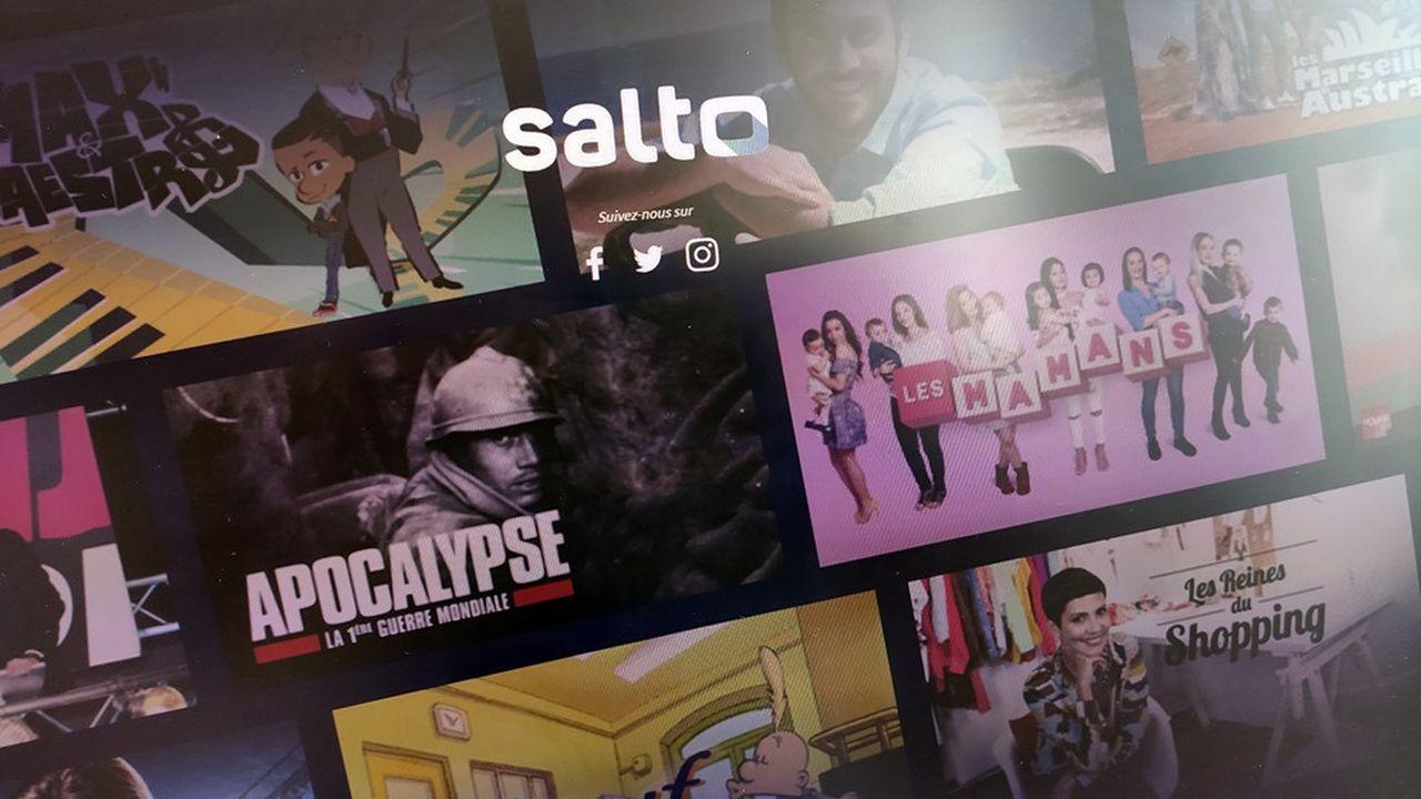 Le lancement de Salto avait été reporté à cause du coronavirus.
