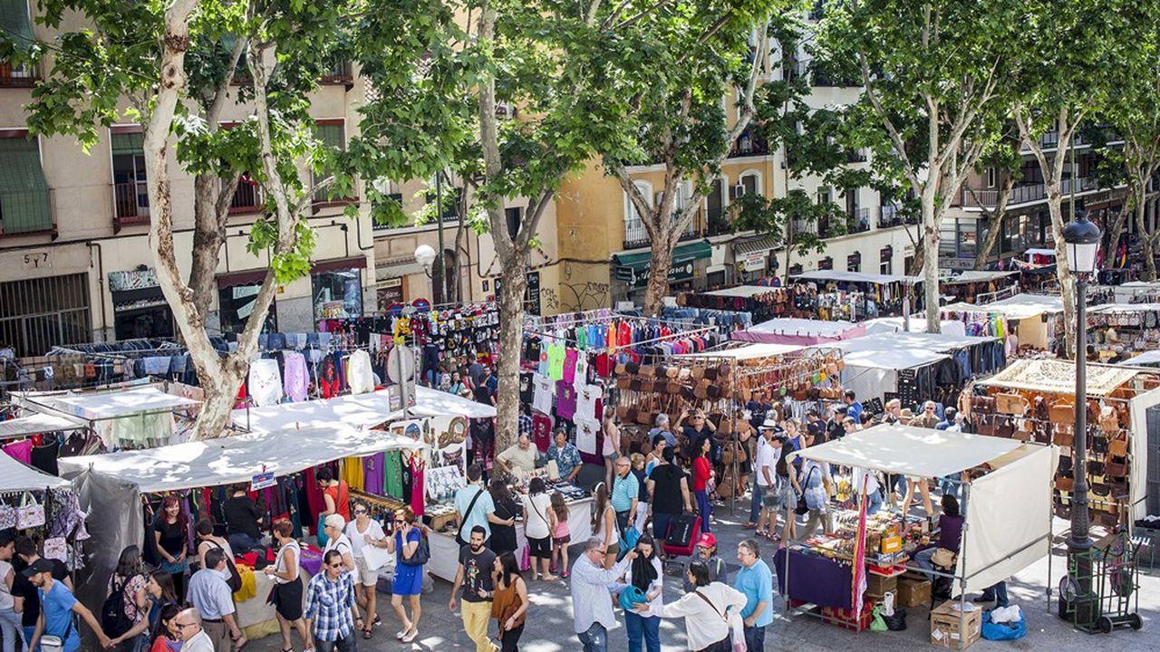 L'Espagne représente le quatrième plus grand marché en Europe pour le crédit à la consommation.