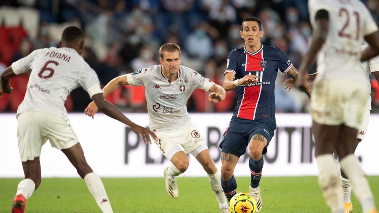 Lancée fin août, la chaîne du groupe Mediapro est le nouveau diffuseur principal du championnat de France de football.
