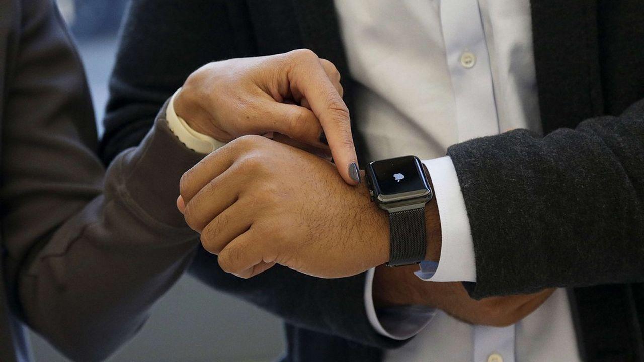 C'est la première fois qu'Apple noue un partenariat avec un état.