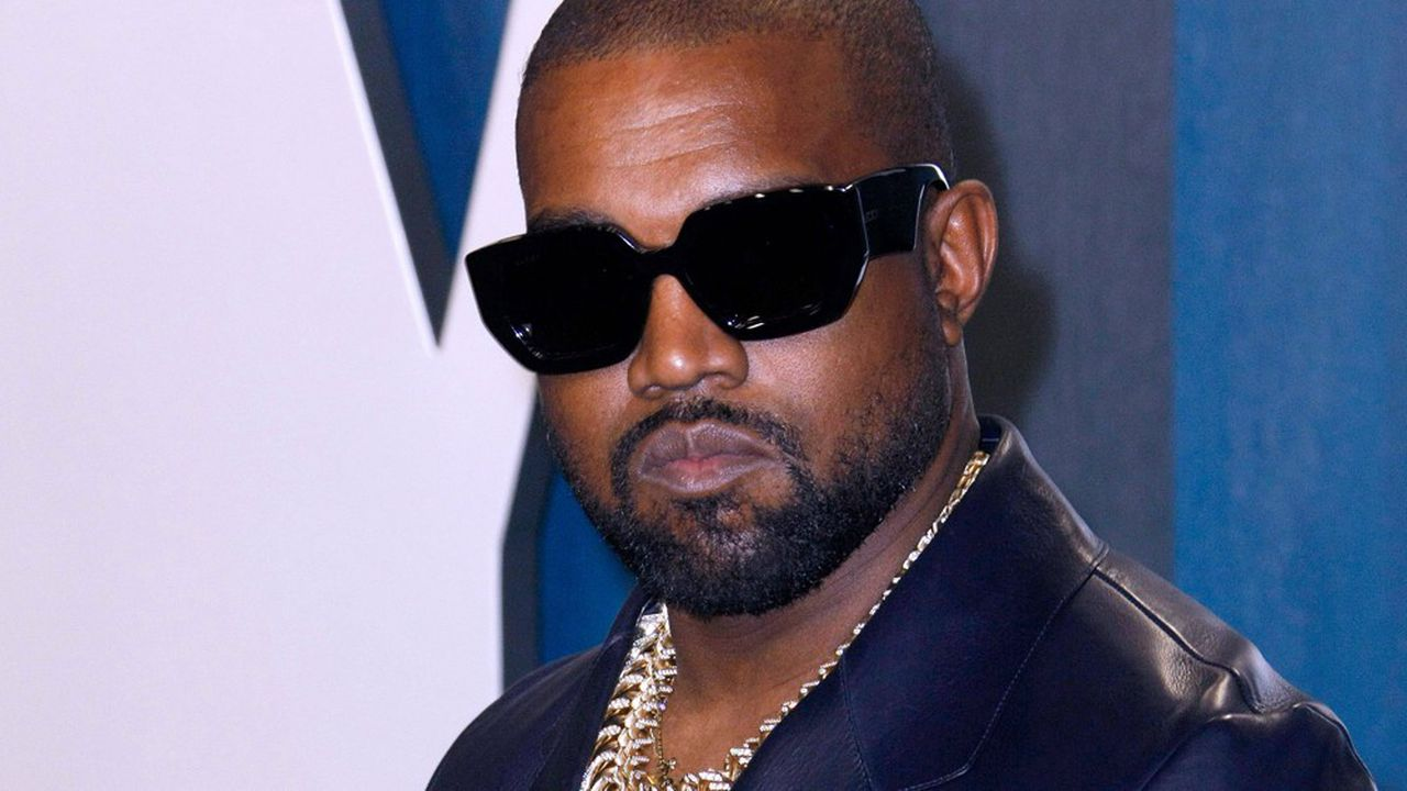 Mais pourquoi Kanye West a-t-il uriné sur son Grammy — La Bac
