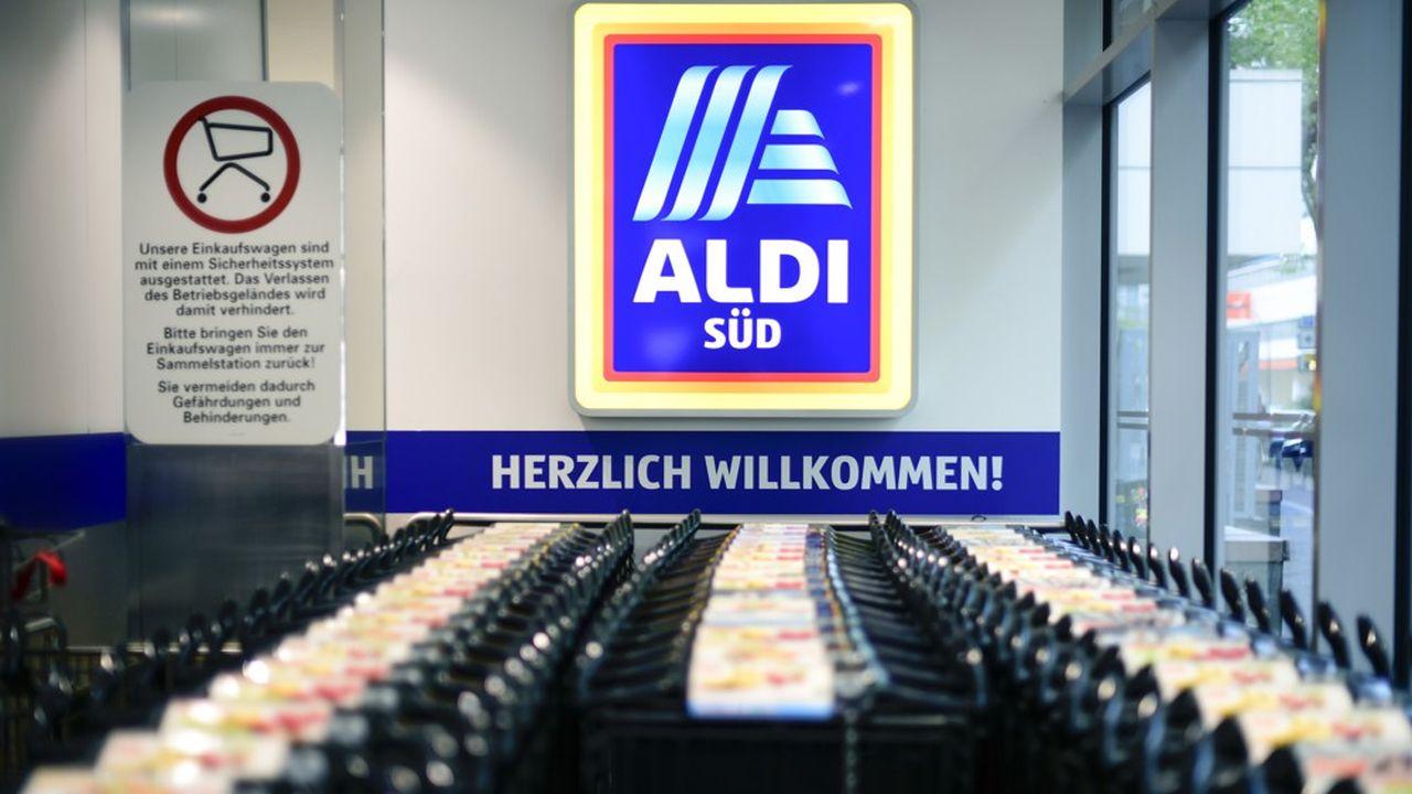 La querelle familiale des héritiers de Aldi Nord pèse sur la réunification avec la branche SUD du géant allemand du discount