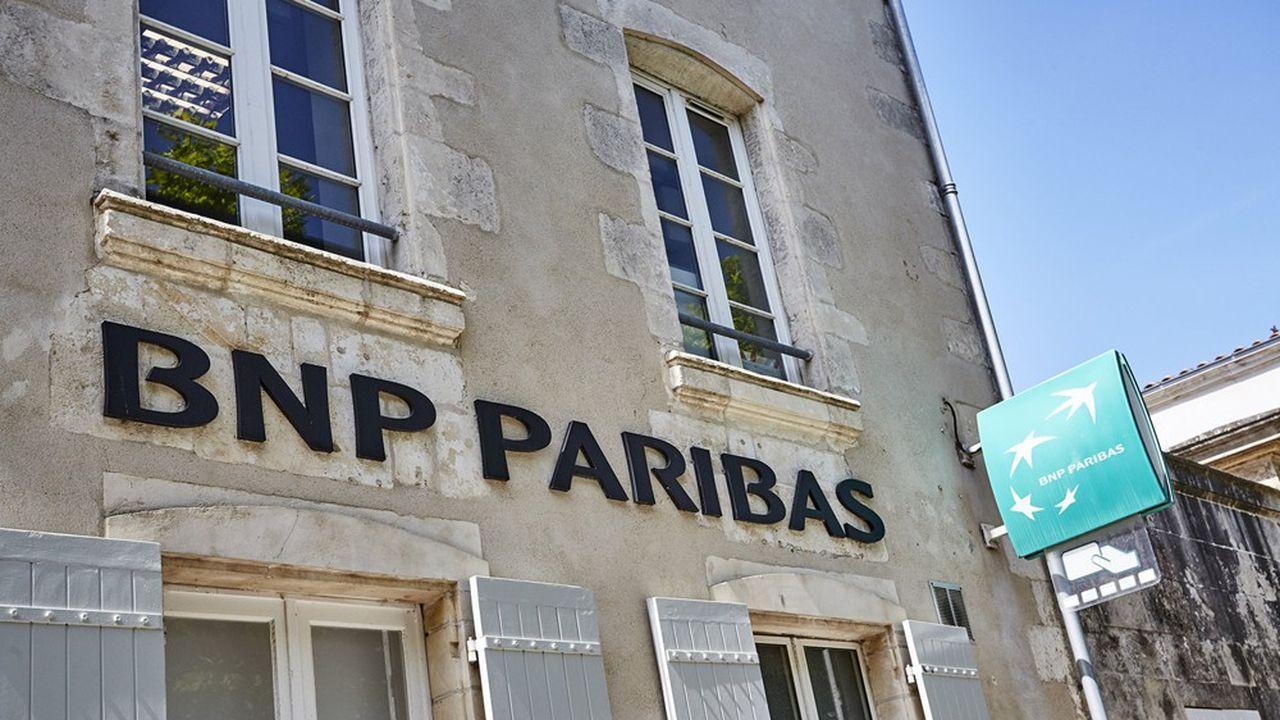 BNP Paribas teste une formule d'abonnement payant au service bancaire dans une trentaine d'agences.