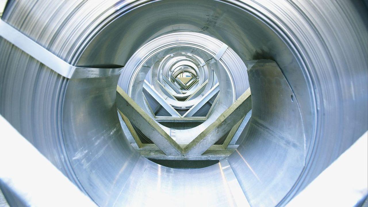 La relance de la construction provoque un appel d'air chez les fournisseurs du secteur du chauffage.