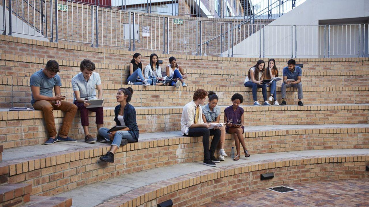 Neuf universités et écoles françaises figurent dans le top 100 européen du premier classement des universités par les étudiants.