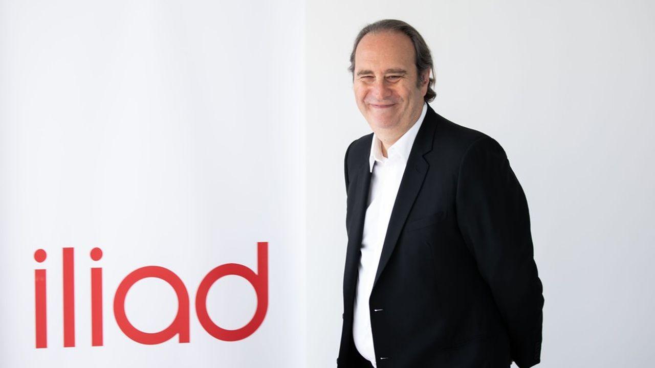 Iliad-Free se lance en Pologne avec le rachat de Play