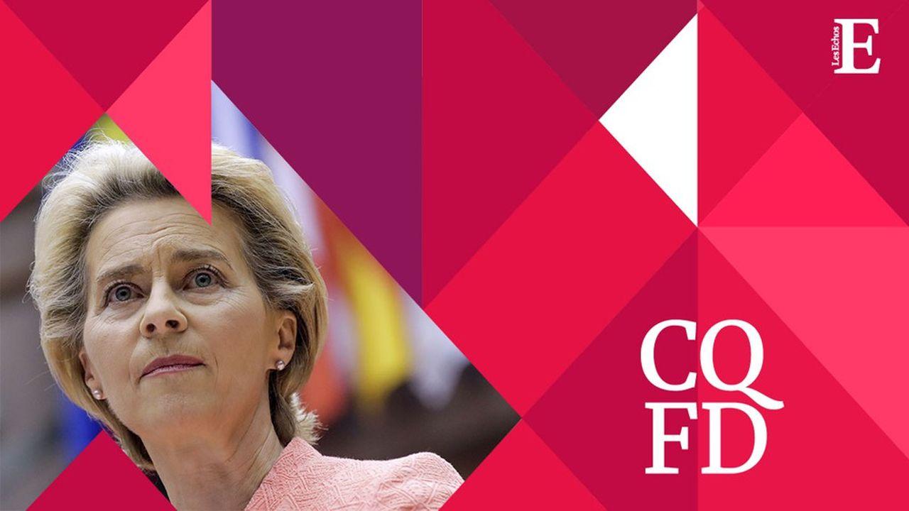 Pour réintroduire plus de «solidarité» entre les pays membre de l'Union européenne, Ursula von der Leyen, la présidente de la Commission européenne, a annoncé vouloir «abolir» le règlement de Dublin.