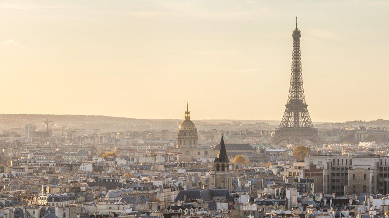 Les Invalides, monument le plus visité à Paris dimanche lors des Journées du Patrimoine