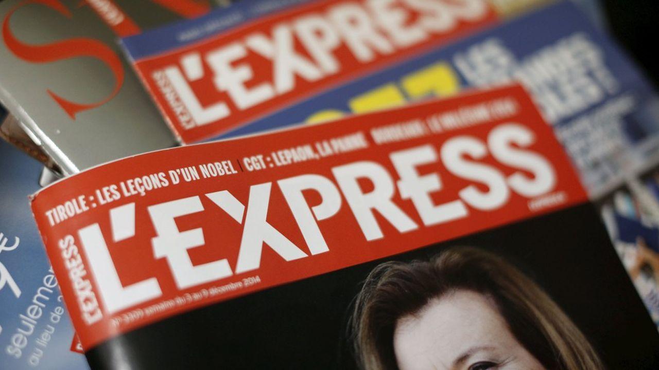 La rédaction de «L'Express» regrette que des embauches promises n'aient toujours pas été réalisées.