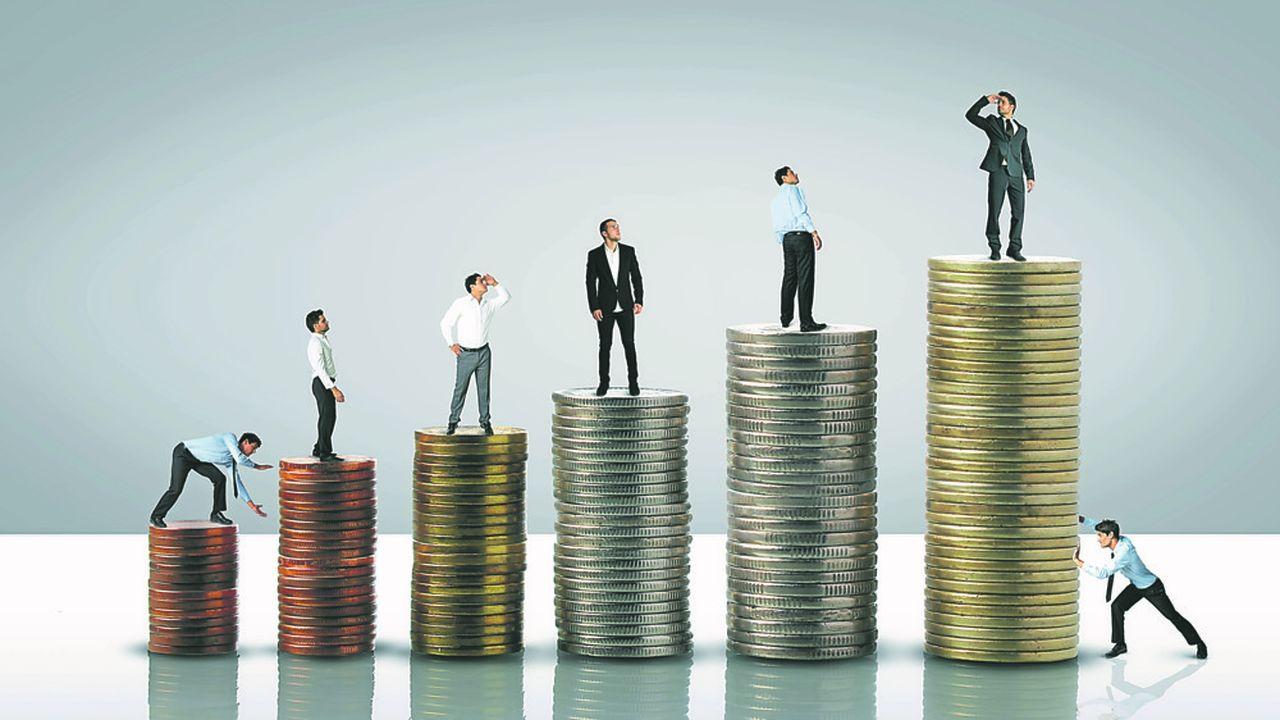 Dans la période d'incertitude traversée, les conseils et les comités de rémunération ont voulu mettre en place une politique de rémunération en se gardant une marge de manoeuvre.