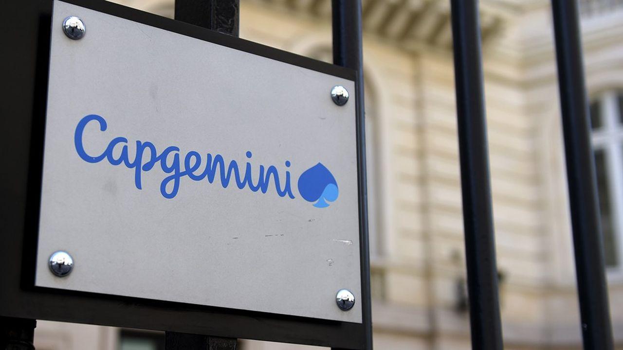 Le panel de programmes proposé par Capgemini est adaptable aux nouvelles contraintes et façons de travailler de chaque métier.