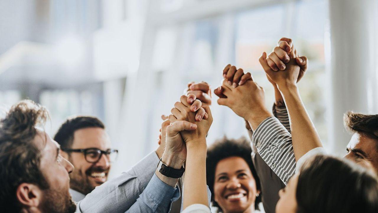 Retour au travail : sauver le lien social, l'urgence n°1