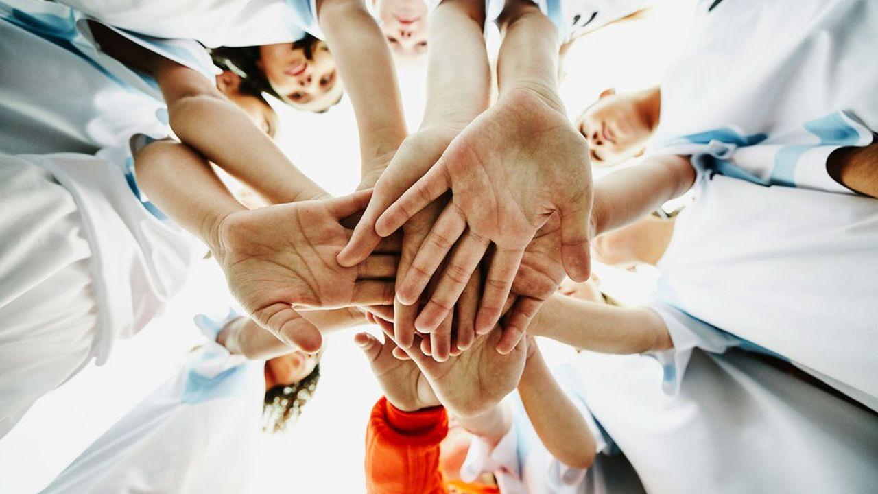 Déconfinement progressif : l'union fera la force. A nous de jouer ensemble !