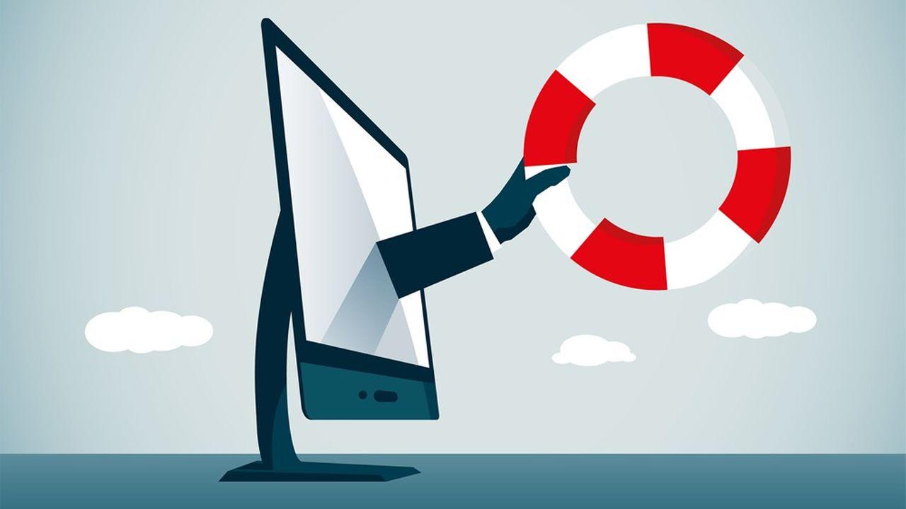 Dans le climat d'incertitude actuel, un bon logiciel de gestion rend l'entreprise plus efficiente.