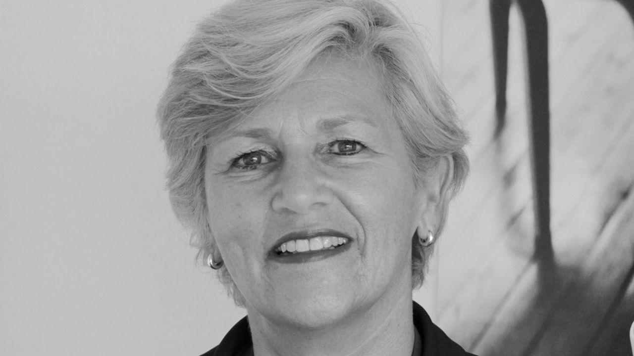 Helene Gemähling, DRH de Nespresso France.