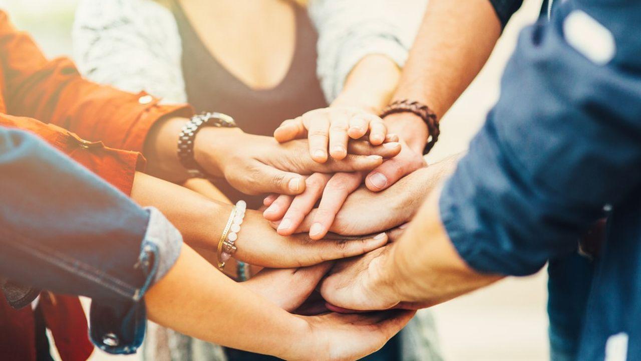 Toute la difficulté pour le directeur des ressources humaines va être de maintenir un collectif stable et d'insuffler une culture de la confiance.