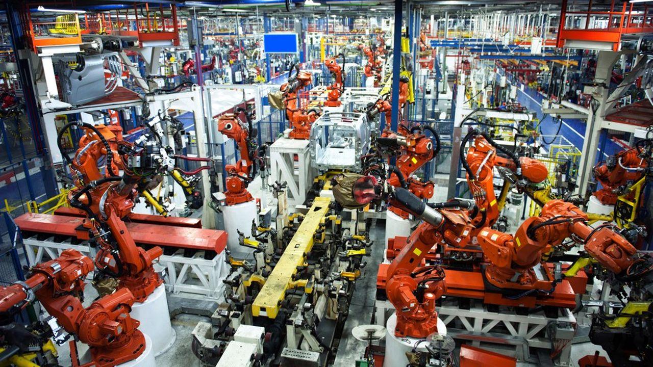 Robotisation : des dirigeants majoritairement favorables...mais circonspects