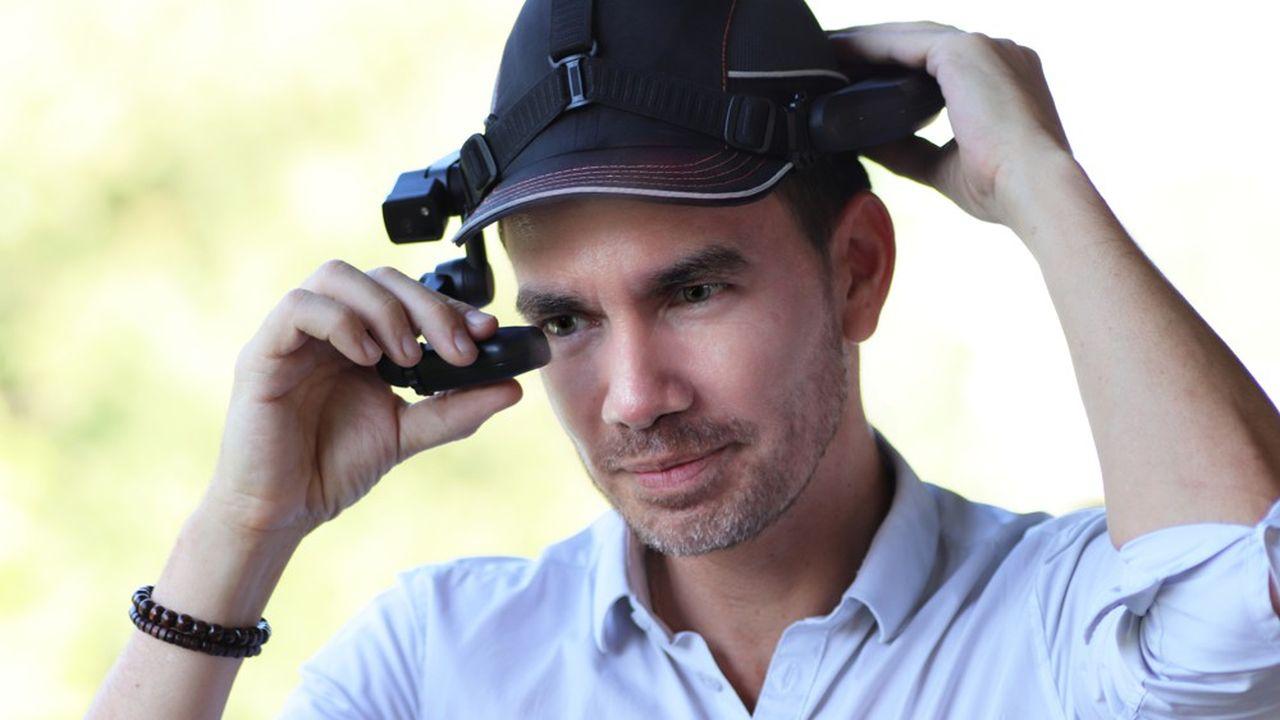 PSA connecte ses techniciens avec des experts via des lunettes-caméra