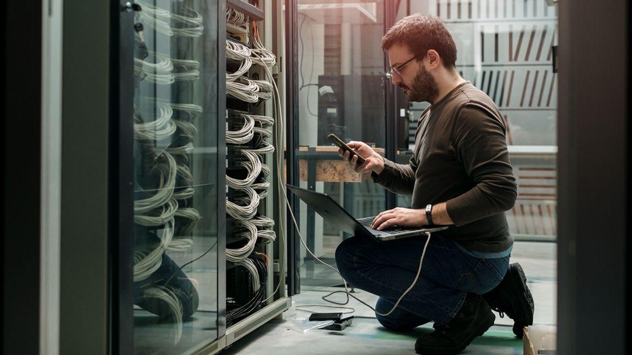 Première ligne de défense de la cybersécurité des entreprises, l'ingénieur sécurité agit, à la fois, en amont et en aval.