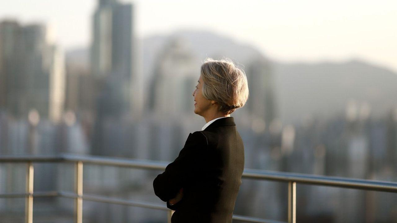 Le management de transition, une aubaine pour montrer de quoi sont capables les femmes.