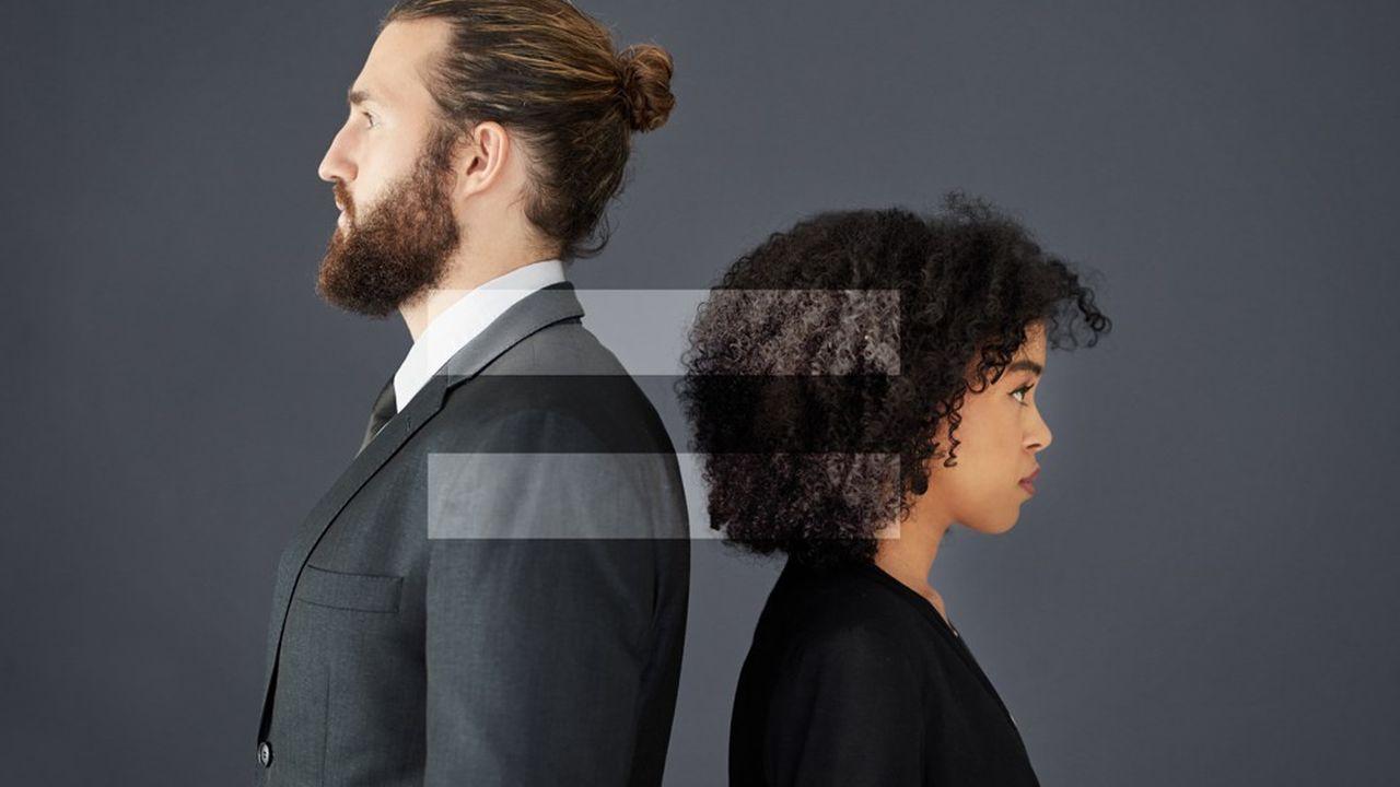 6% de dirigeants interrogés dans le cadre de l'étude d'Accenture «Getting to Equal 2020 » sont plus engagés que les autres dans la mise en place d'une culture d'égalité dans leur entreprise.