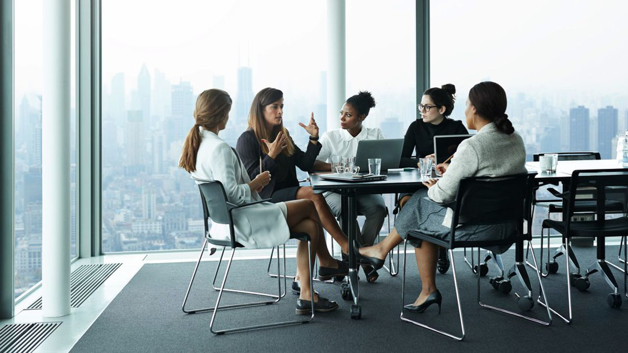 Promouvoir les femmes, un credo bicentenaire chez Veuve Clicquot