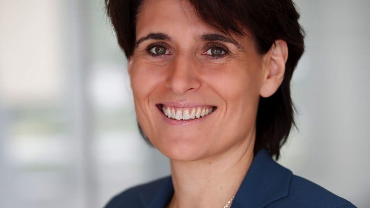 Sophie Boissard, directrice générale du groupe Korian :« on peut exercer les responsabilités les plus éminentes sans avoir à se couler dans un moule masculin ».