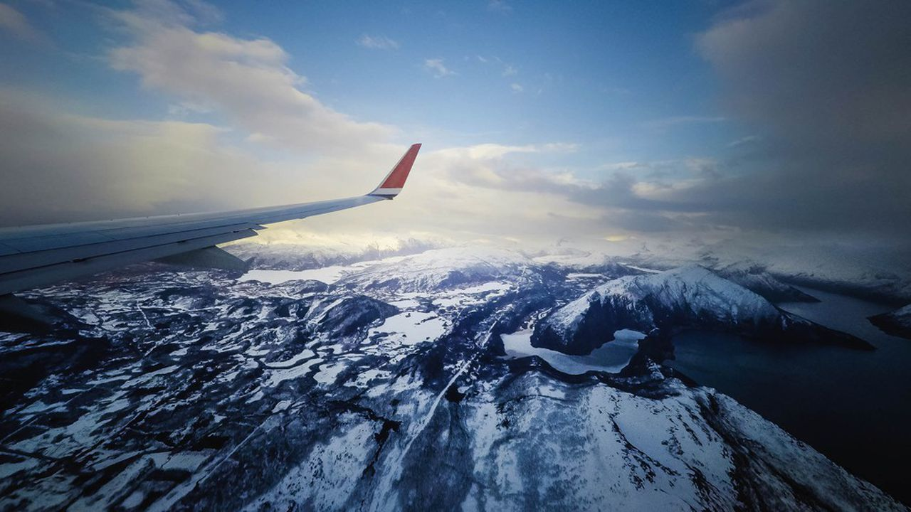 En 2019, Air Liquide engage une réflexion sur la résilience. Direction : l'Angleterre et la Norvège.