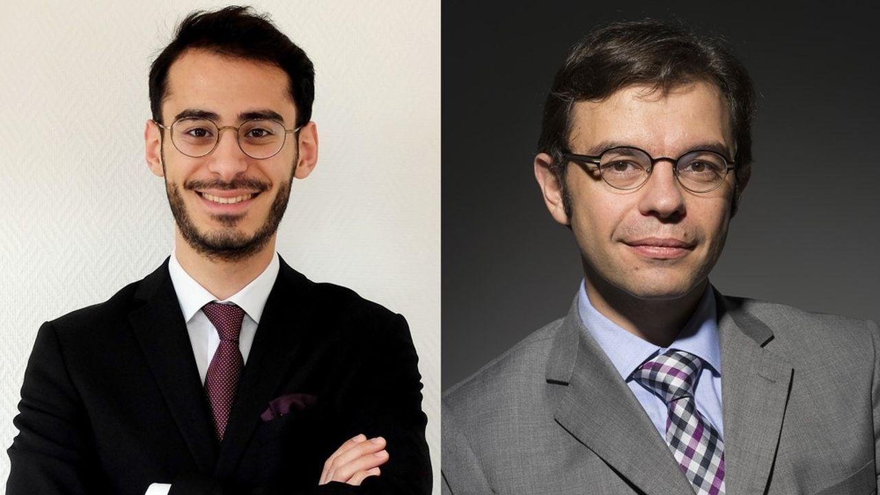Georges Rizk et Rodolphe Durand sont respectivement codirecteur executive et professeur titulaire de la chaire Leadership et Sens ainsi que directeur académique du Centre S&O.