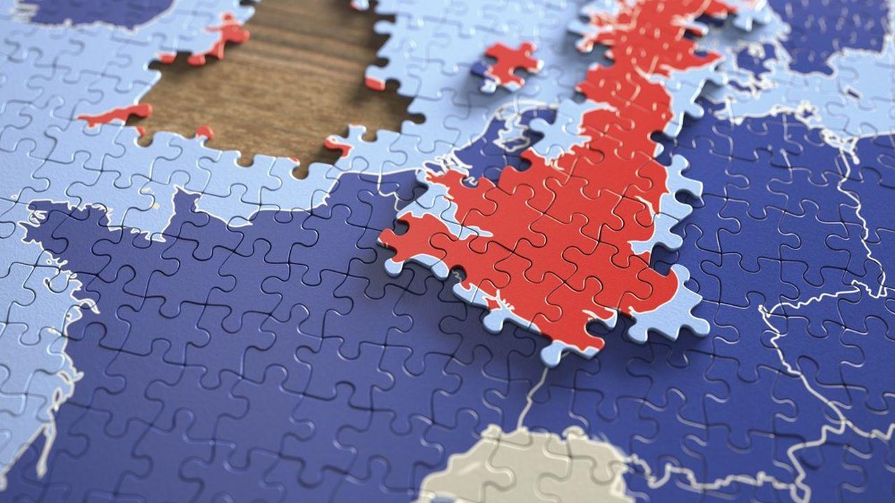 Le Royaume-Uni quittera l'Union européenne ce 31janvier à minuit.